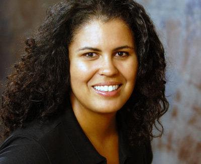 Keynote speaker  Doctor Safiya Umoja Noble, PhD